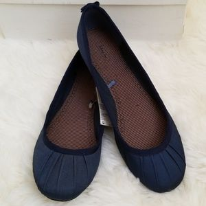 Pull and Bear Flats Size 39